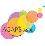 Logo Agapè ASBL