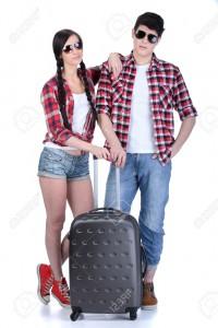 La valise du couple